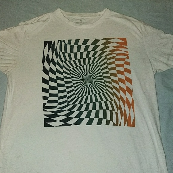 American Eagle Outfitters Other - American Eagle Large Graphic Tee